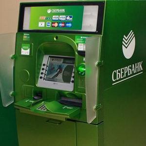 Банкоматы Полевского