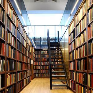 Библиотеки Полевского