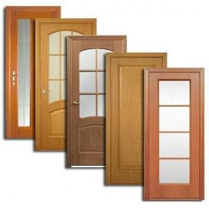 Двери, дверные блоки Полевского