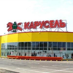 Гипермаркеты Полевского