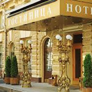 Гостиницы Полевского
