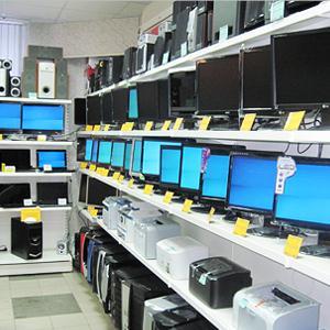 Компьютерные магазины Полевского