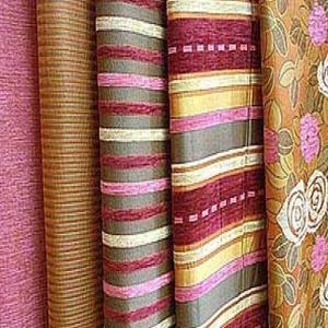 Магазины ткани Полевского