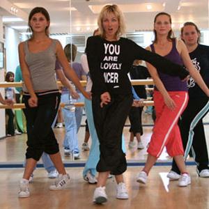 Школы танцев Полевского