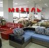 Магазины мебели в Полевском