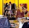 Магазины одежды и обуви в Полевском
