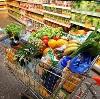 Магазины продуктов в Полевском