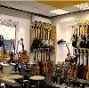 Музыкальные магазины в Полевском