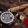 Охотничьи и рыболовные магазины в Полевском