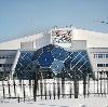 Спортивные комплексы в Полевском
