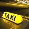 Такси в Полевском