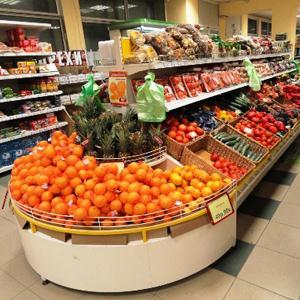 Супермаркеты Полевского