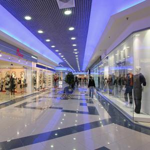 Торговые центры Полевского