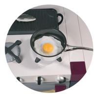 Луна - иконка «кухня» в Полевском