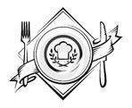 Луна - иконка «ресторан» в Полевском